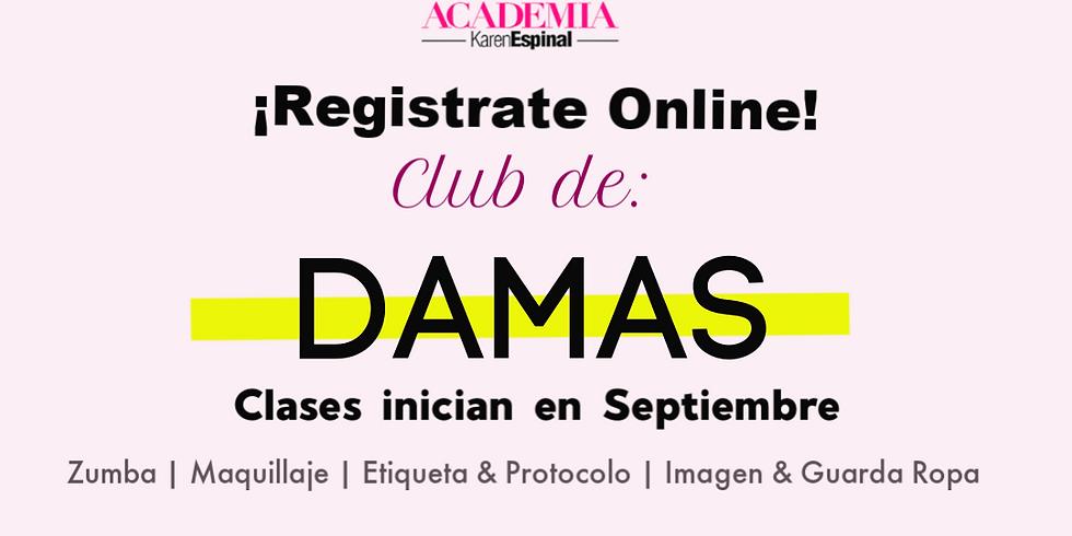 Club de Damas
