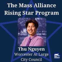 Mass Alliance Rising Star