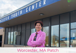 THU NGUYEN RUNNING AS FIRST NONBINARY WORCESTER COUNCIL CANDIDATE