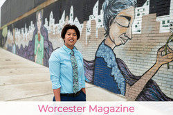 ACROSS GENERATIONS: WORCESTER'S VIETNAMESE COMMUNITY FINDING ITS VOICE