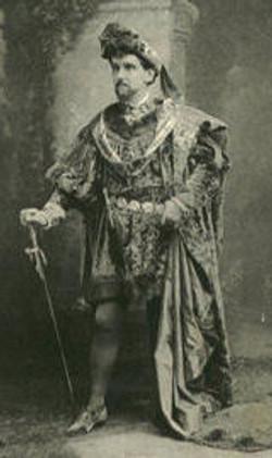 Lawrence Barrett