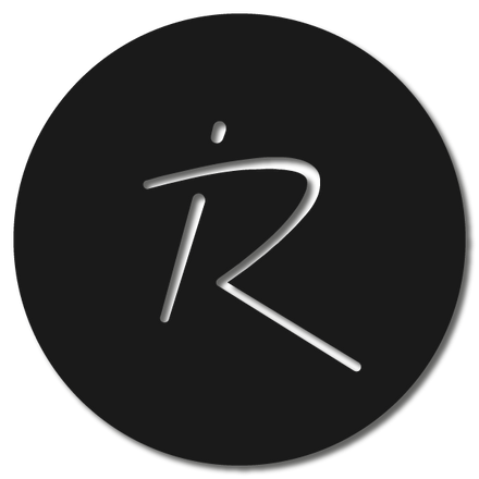 logo isabelle rolin graphiste saint etienne