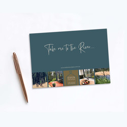 Thank You / Note Card