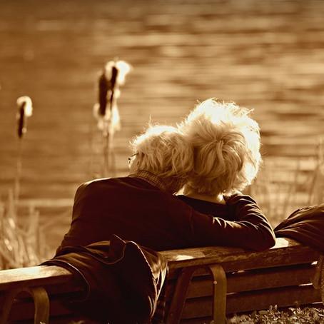 L'Amour, ce que nous sommes.