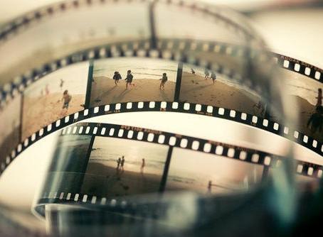 Il ne va rien se passer… c'est juste un film.