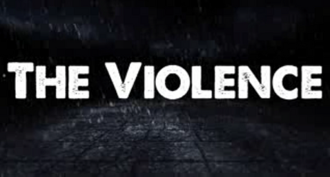 Rise Against - The Violence