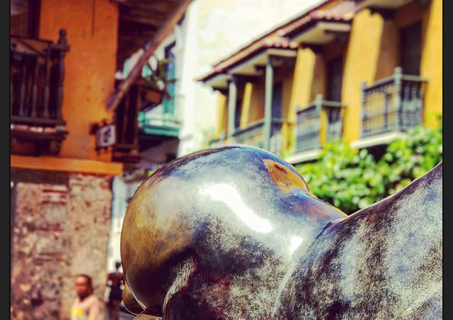 Botero @ Carthagena.JPG