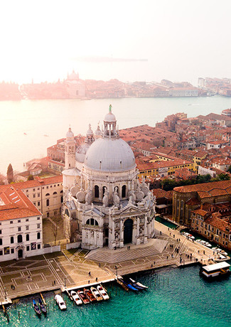 canmandawe Venice