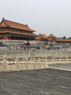 Beijing Ecology
