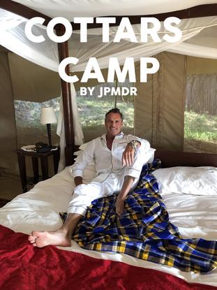 Cottars Camp