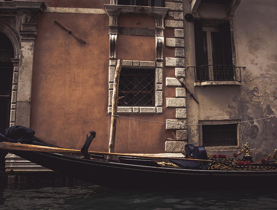 marko blazevic Venice