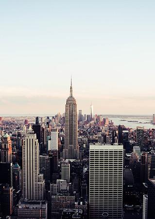 NY JPMDR ©Unsplash