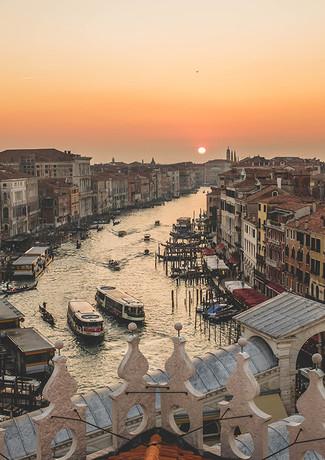 antonio molinari Venice