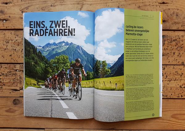 cycling-marmotta-op-fietspad-grafische-v