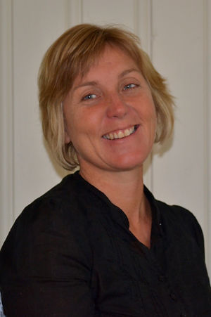 Audiopedagog Ann Kristin Wikheim