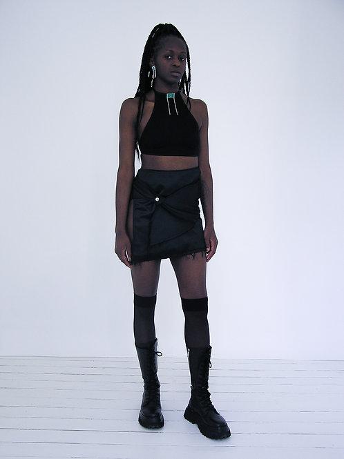 EUPHEME Wrap Skirt
