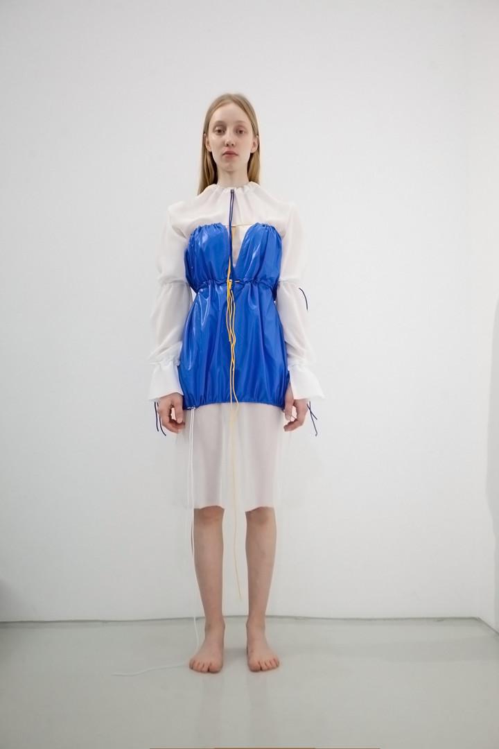 MIGHT TIGHT DRESS