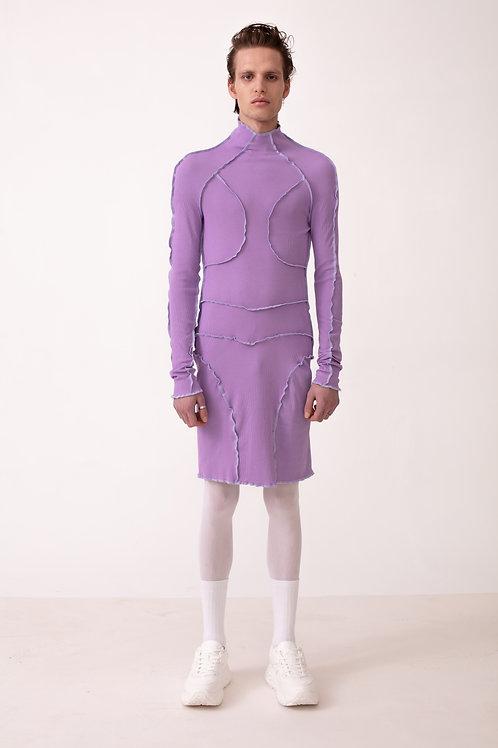 """OLYMPUS MONS"" Dress"