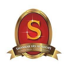 Shankar IAS Acedemy