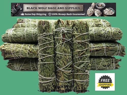 Cedar Redwood Sage Bundle
