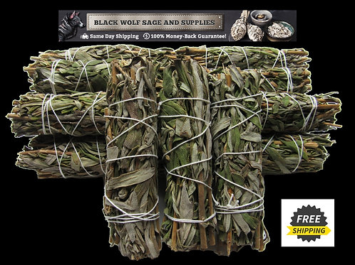 Black Sage Bundle
