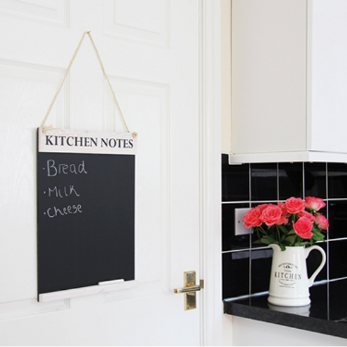 Kitchen Notes Chalkboards