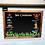 Thumbnail: Large Kids Garden Chalkboard - Sea Creatures