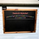 Thumbnail: Personalised Kids Alphabet Large Chalkboard