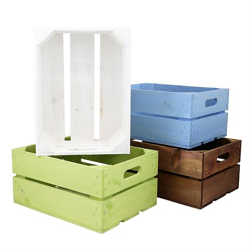 Small Planter Crates