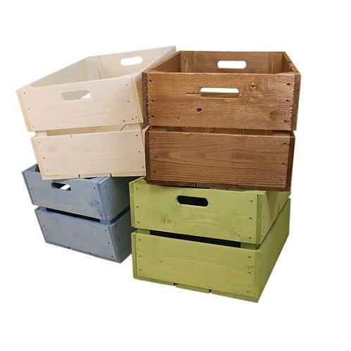 Large Planter Crates