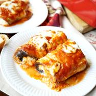 Eggplant Rollatini | My Recipe Italian Restaurant