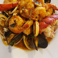 Shrimp Francese | My Recipe Italian Restaurant