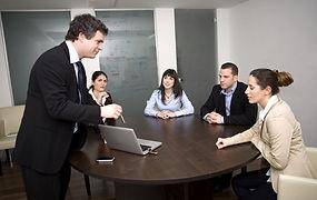 Firmakultur ledelse