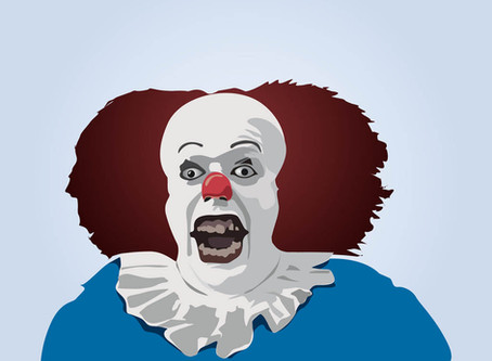 What's Your Pennywise?