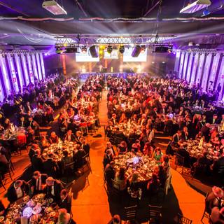 Greater Manchester Chamber of Commerce Annual Dinner