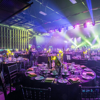 Manchester Airports Group Charity Ball