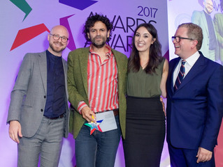 mix group crowned national award winners