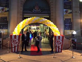 bolton market place launch & film premiere