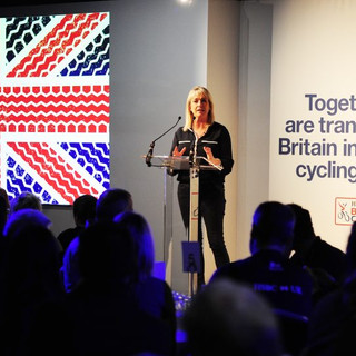 British Cycling Conference