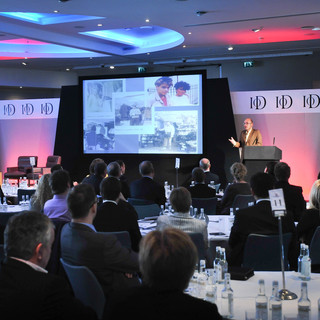 Institute of Directors Annual Conference