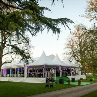 Marquee Summer Party