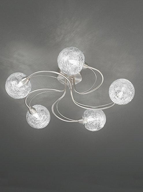GABRIEL 5lt Flush Ceiling Light