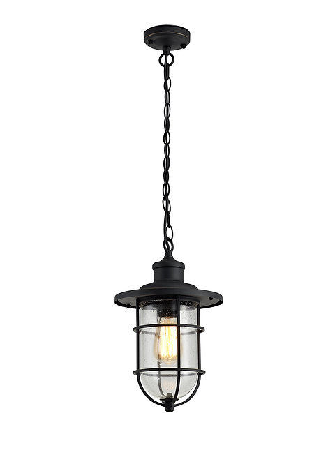 FISHER 1lt Outdoor Pendant