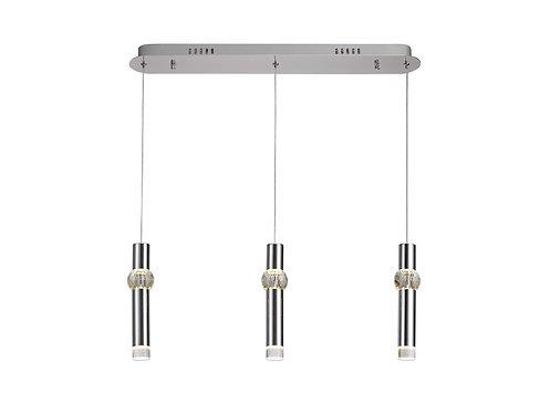 DIANA 3lt LED Pendant