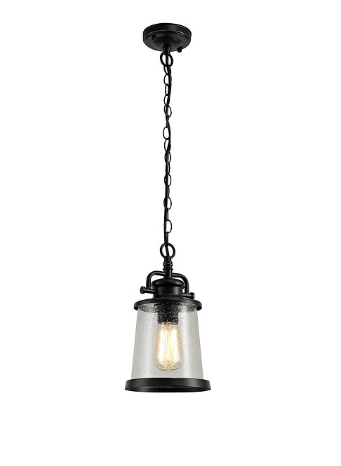 BELLA 1lt Outdoor Pendant