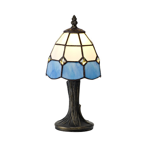 ODA 1lt Tiffany Table Light