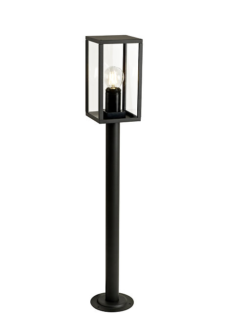 SANDRA 1lt Outdoor Post Light