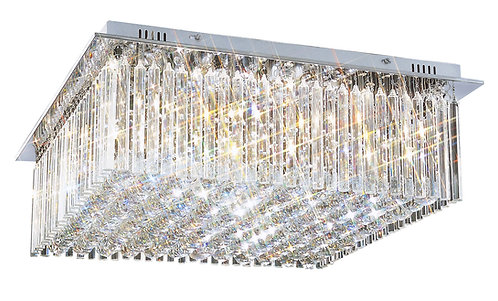 GWEN 8lt Semi-Flush Ceiling Light