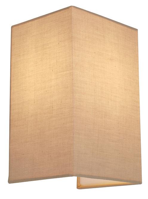 WEB Rectangle Wall Light