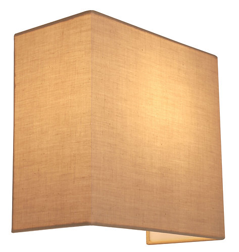 WEB Square Wall Light